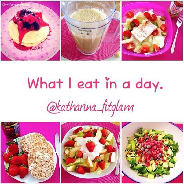 What_I_eat
