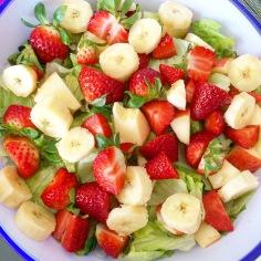 HCLF WFPB Raw Vegan (aka Obst und Salat)