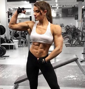 Athletin Bodybuilding