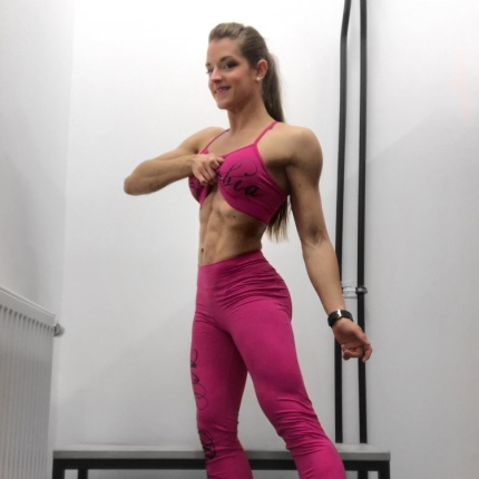 Fitness Athletin