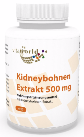 Kindney Bohnen Extrakt
