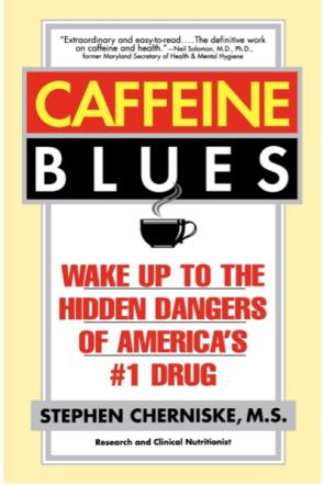 BuchCover_CaffeineBlues