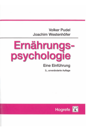BuchCover_Ernährungspsychologie