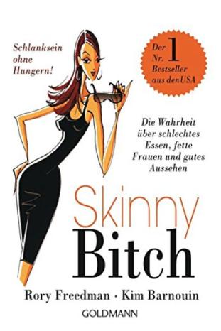 BuchCover_SkinnyBitch