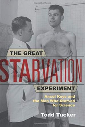 BuchCover_StarvationExperiment